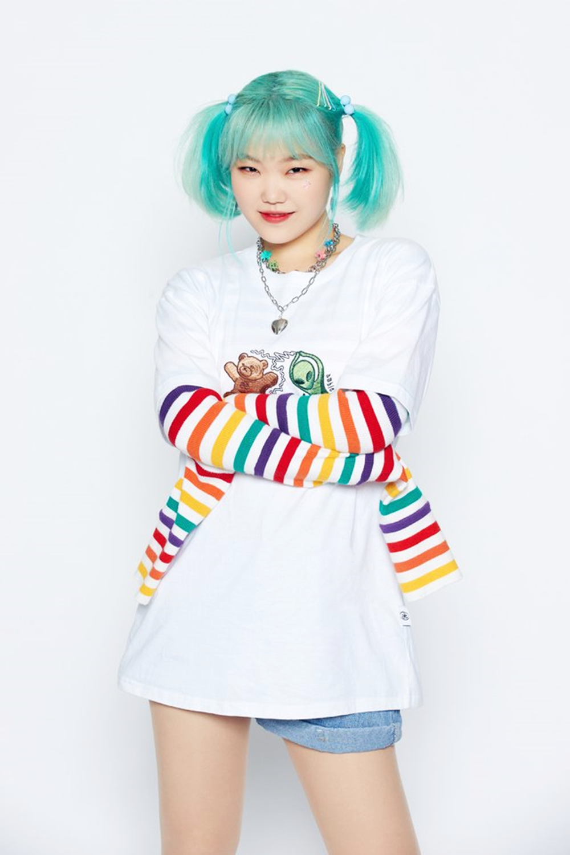 Lee Su Hyun (AKMU)