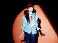 F(x) Victoria Chu concept photo