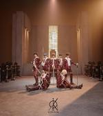 KINGDOM Excalibur group concept photo 2