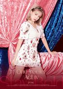 IZONE Jo Yu Ri One-reeler concept photo (3)