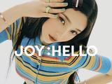 Hello (Joy)