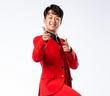 Lee Chan Won Mr. Trot profile photo.png