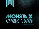 One Day (MONSTA X)