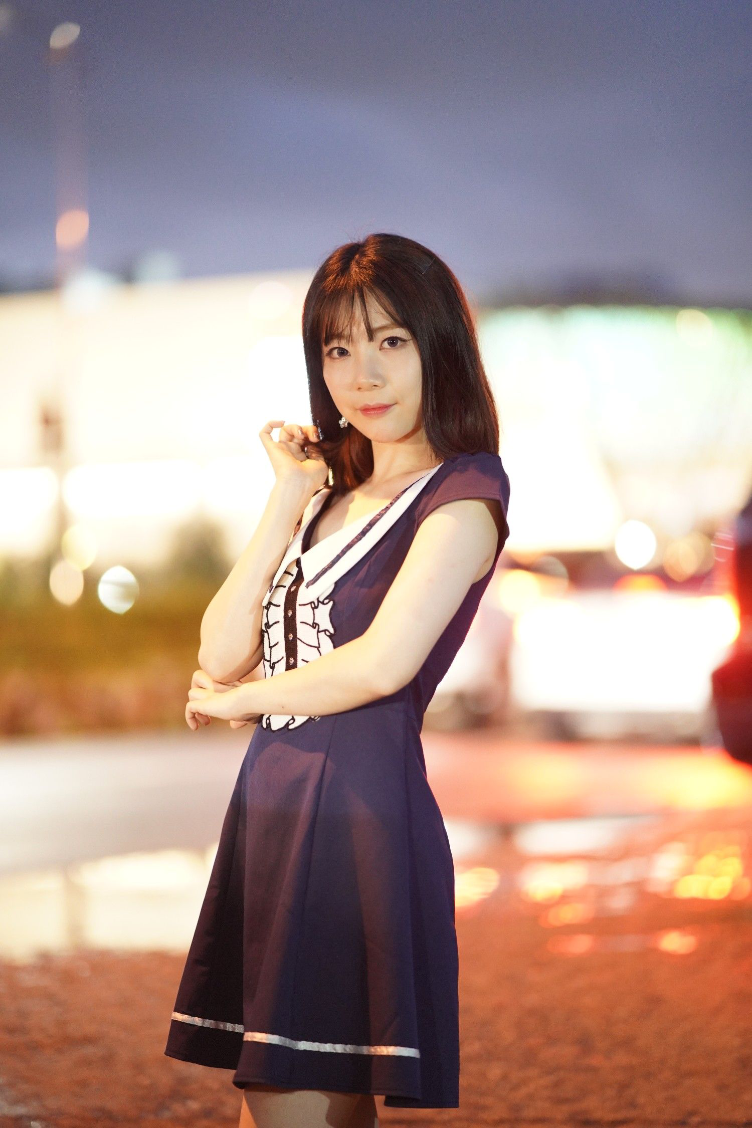 Rookie (Melody Pink)