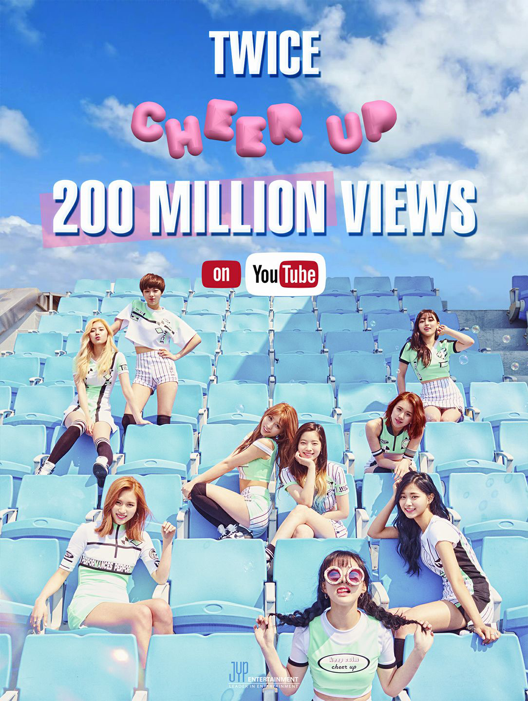 TWICE Cheer Up 200M views photo.png