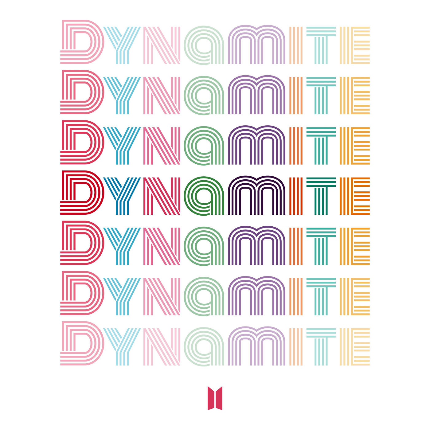 Dynamite (BTS) | Kpop Wiki