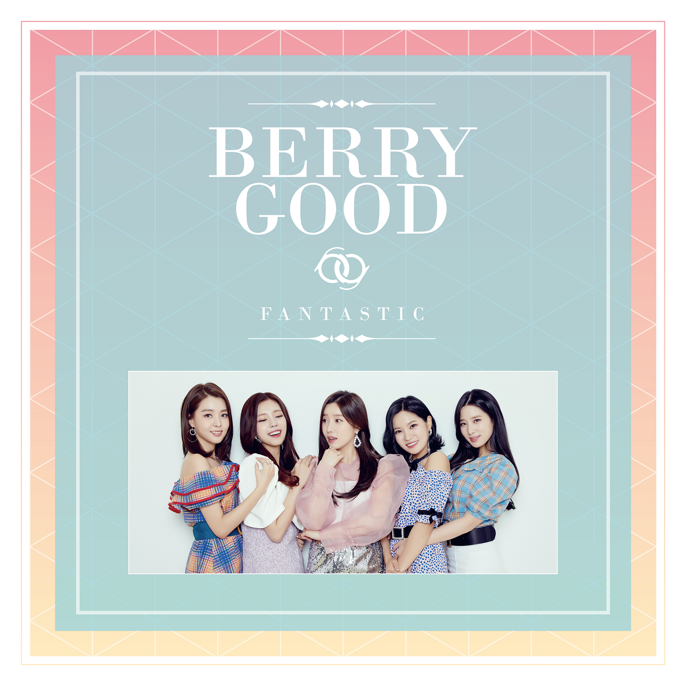 Fantastic (Berry Good)
