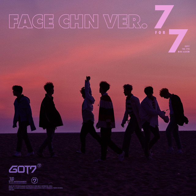 Face (CHN ver.)