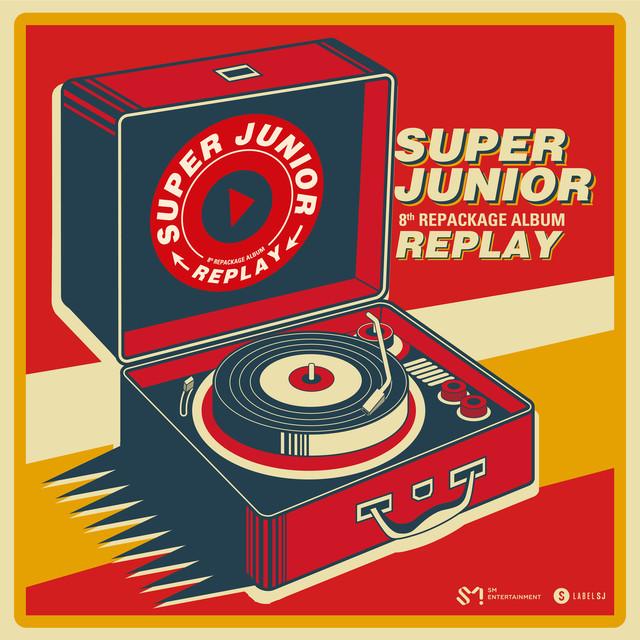 Replay (SUPER JUNIOR)
