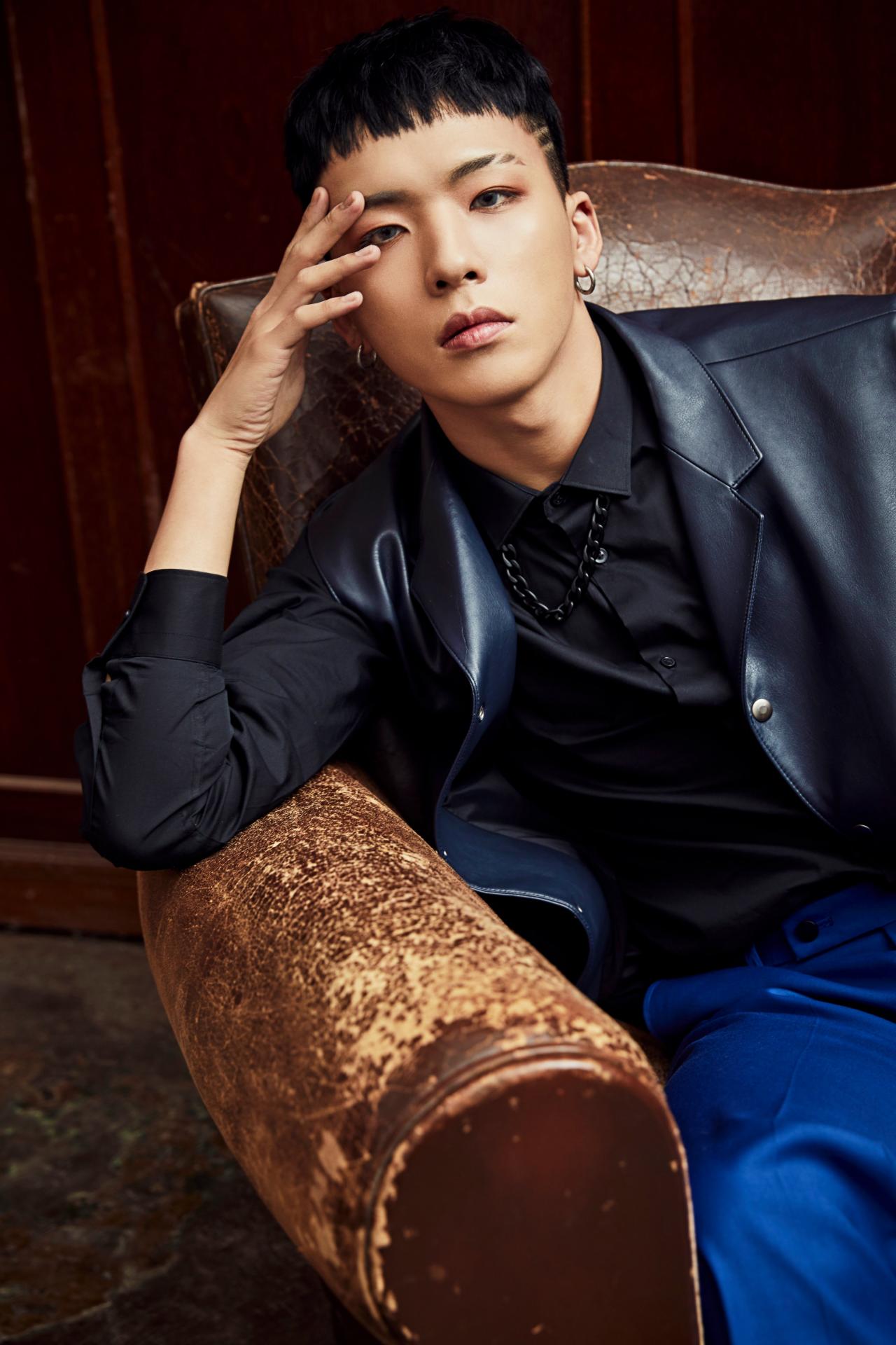 Hyun Ho