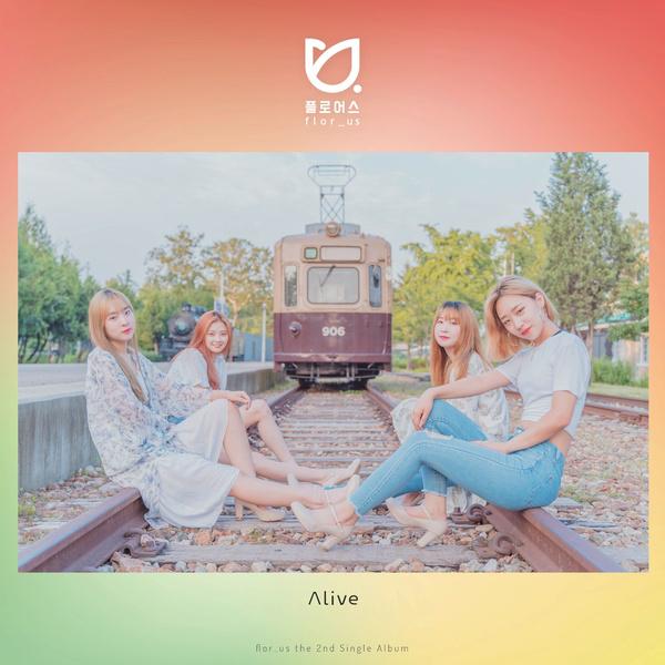 Alive (flor us)
