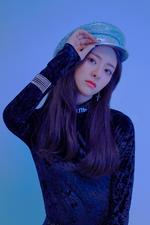 ITZY Yuna IT'z Different profile photo (1)