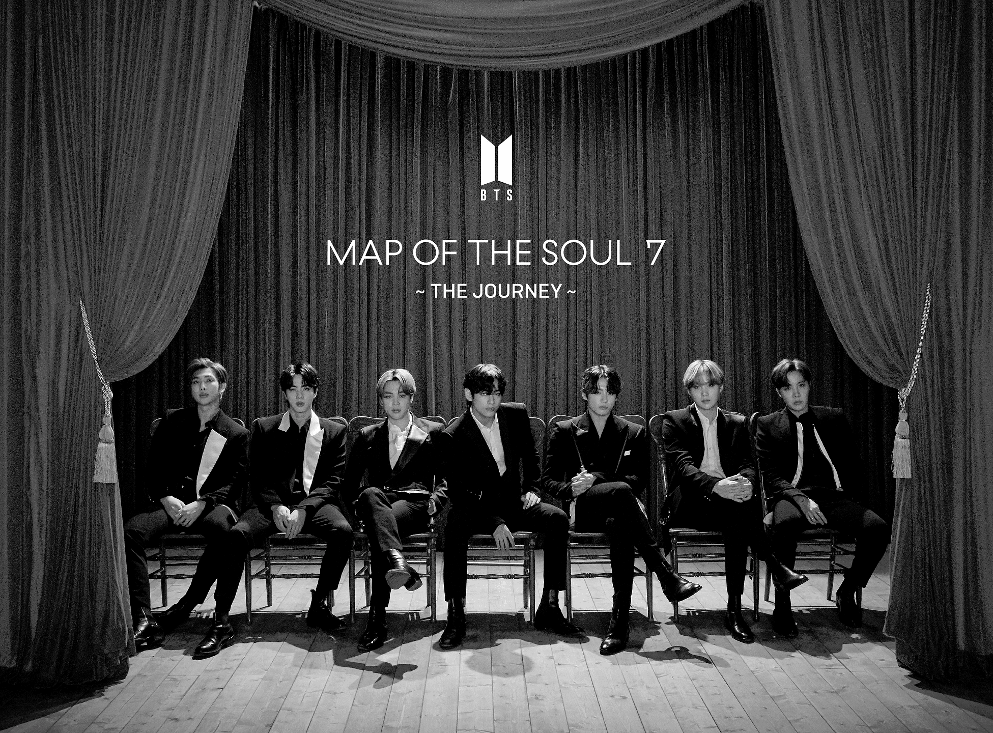 BTS Map of the Soul 7 The Journey Limited Edition A album cover.png