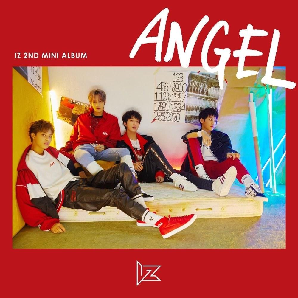 Angel (IZ)