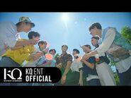 Kim Jong Kook(김종국) X ATEEZ(에이티즈) - '바다 보러 갈래?' Official MV