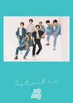 OnlyOneOf Instinct Part. 1 group teaser photo