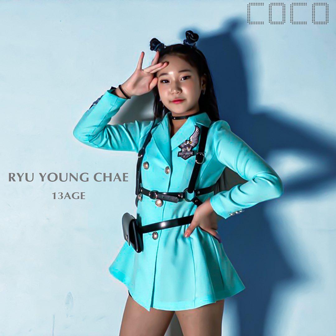 Ryu Youngchae