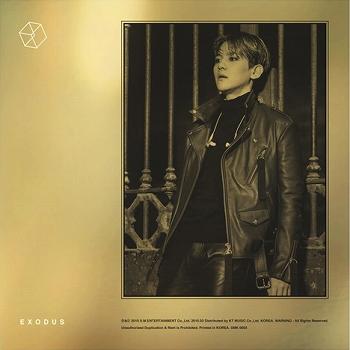 EXO EXODUS Korean version Baekhyun cover.png