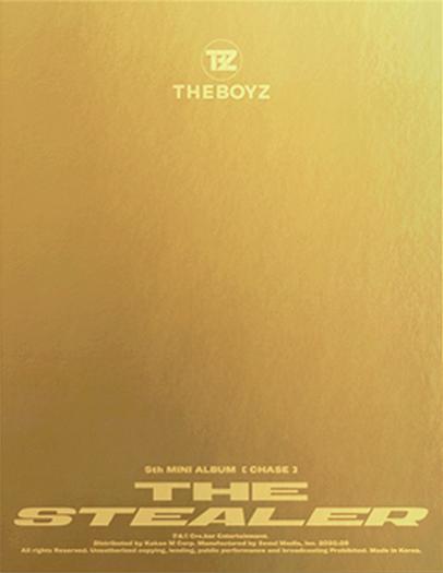 Chase (THE BOYZ)