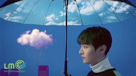 Yoon_Jisung(윤지성)_-_'In_the_Rain'_M_V