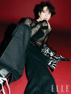 Yugyeom Elle Korea March 2021 (6)