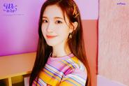 Weeekly Lee Jaehee We Are B(eautiful) Cut (1)