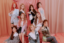Fromis 9 From.9 group promotional photo