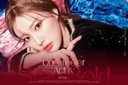 IZONE Kang Hye Won One-reeler concept photo (3)