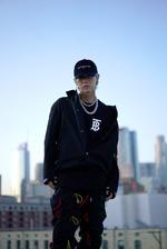 Jang Woohyuk Weekand promo photo