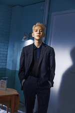Park Kyung Instant promo photo