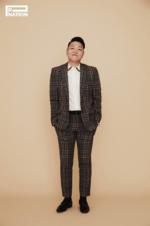 PSY P Nation official photo 5
