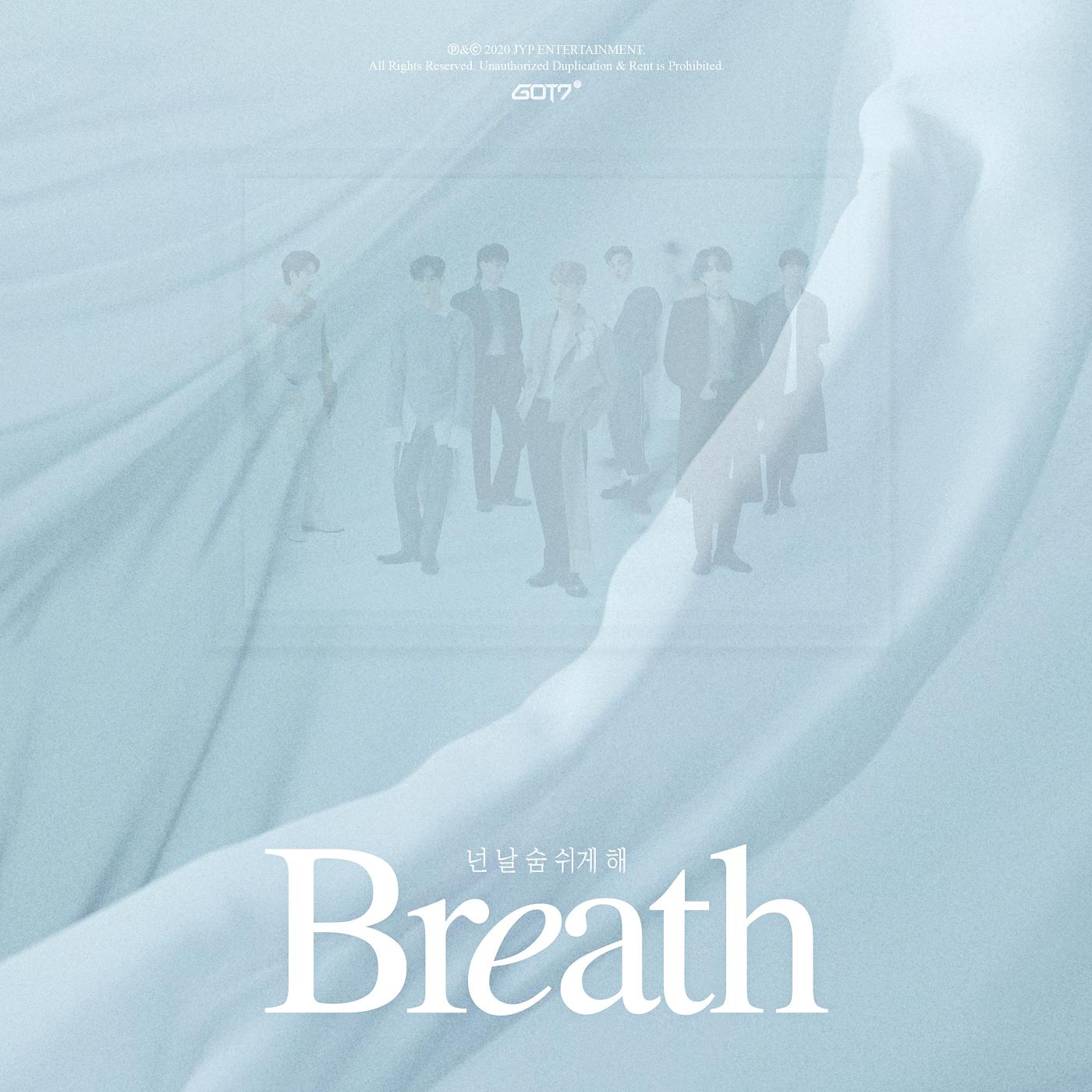 Breath (GOT7)