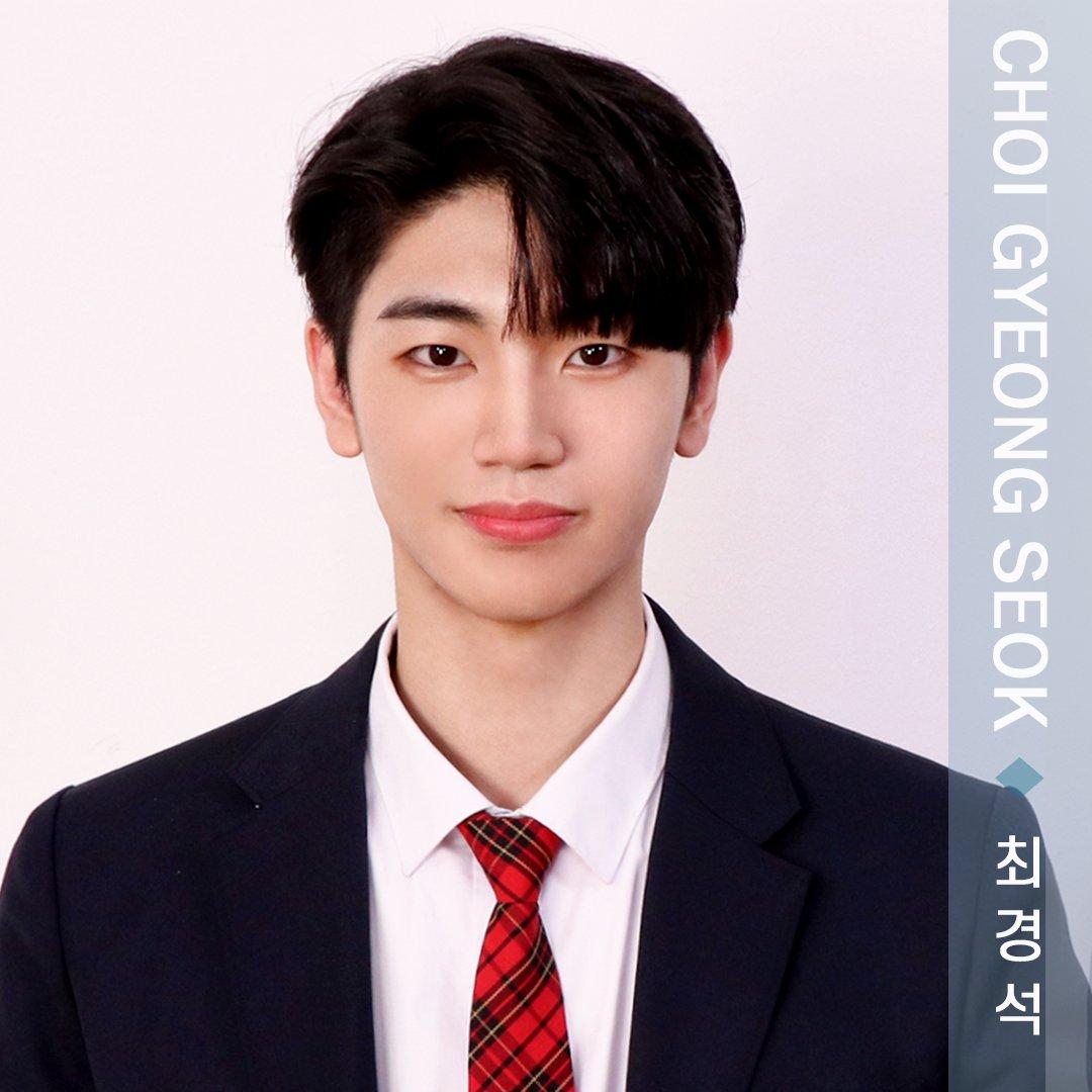 Choi Gyeong Seok