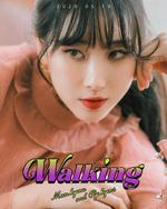 Moon Hyuna Walking teaser photo (2)