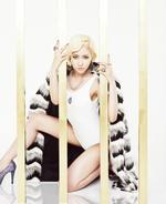 Stephanie Prisoner promo photo