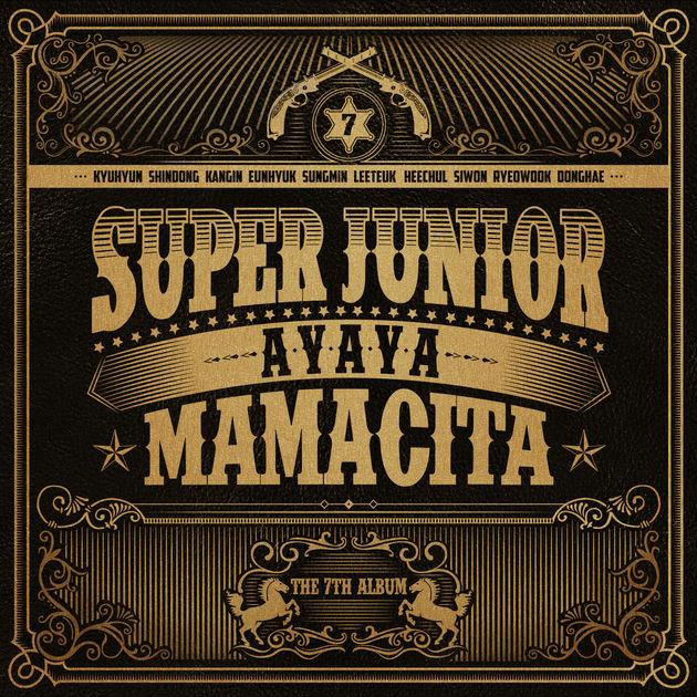 Mamacita (album)