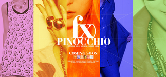 F(x) Pinocchio coming soon teaser