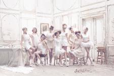 Girls' Generation Girls' Generation Japan album promotional photo