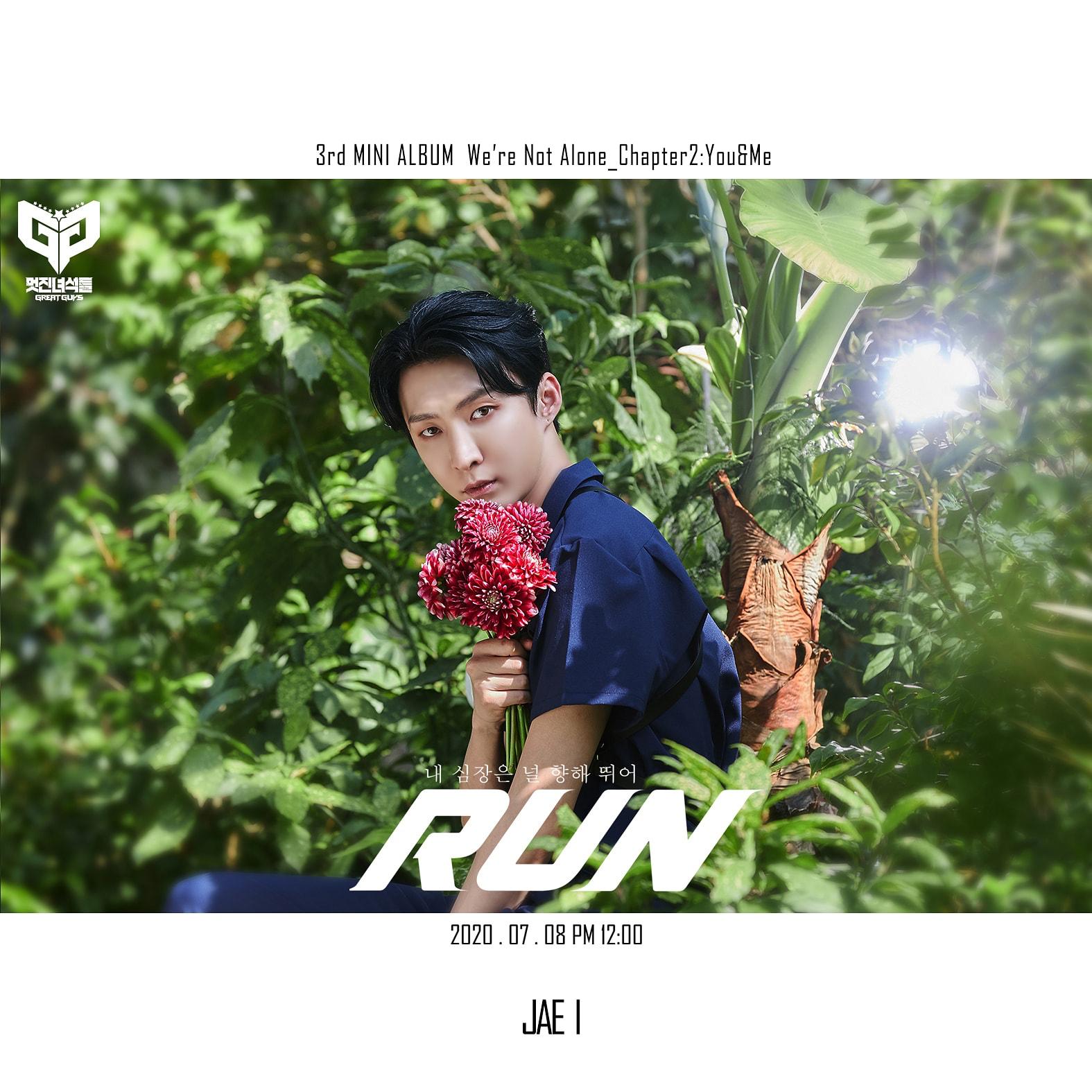 Jae I