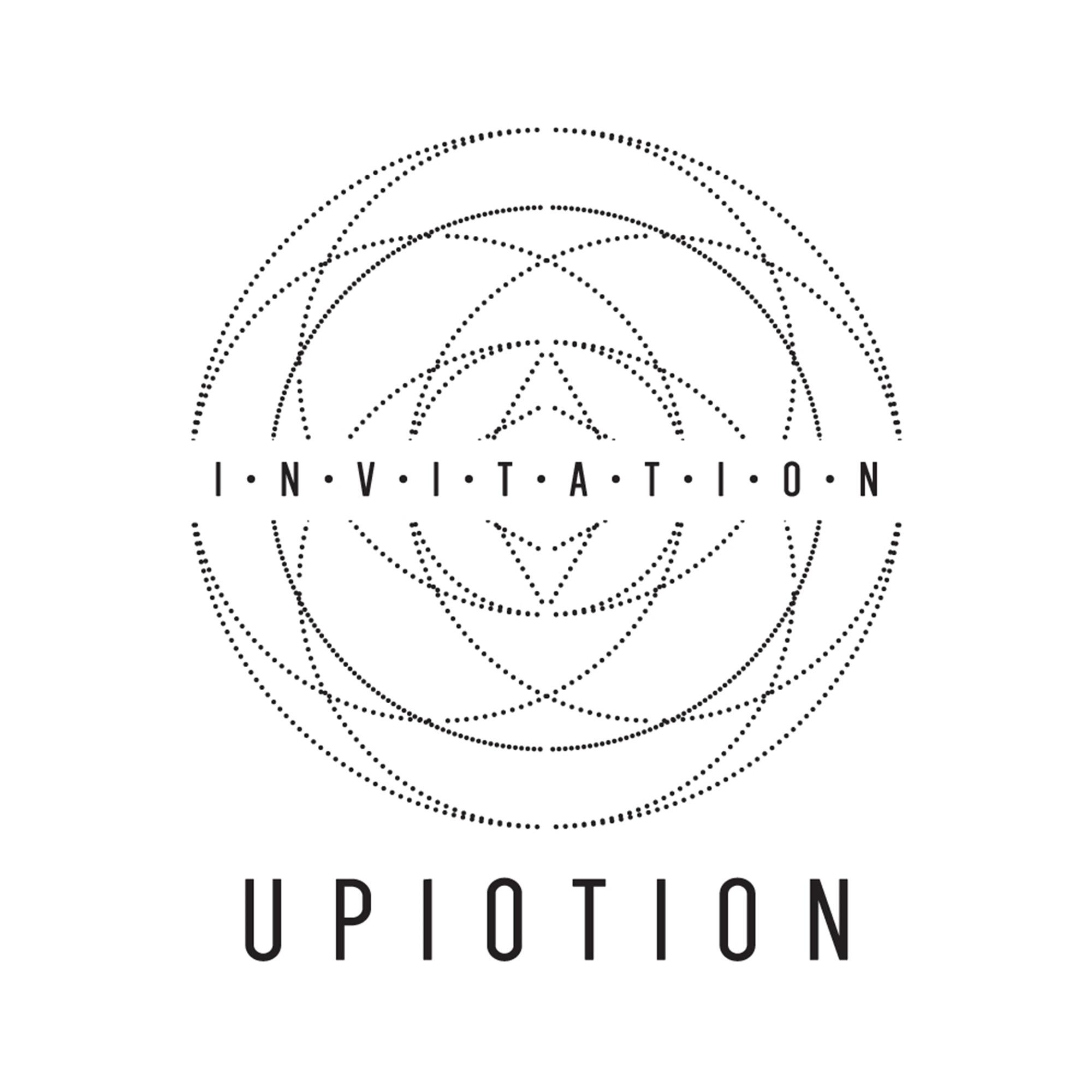 Invitation (UP10TION)