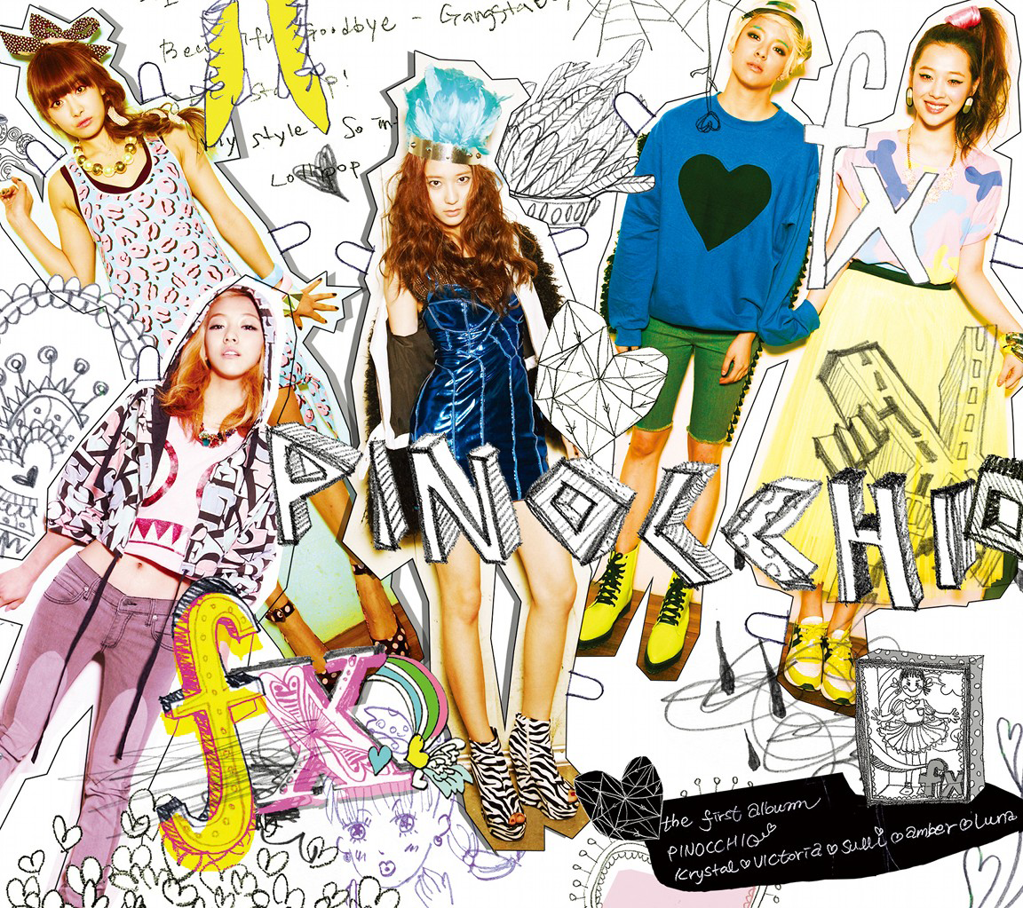 F(x) Pinocchio cover.png