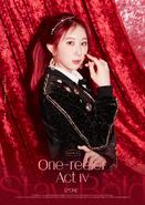 IZONE Lee Chae Yeon One-reeler concept photo (3)