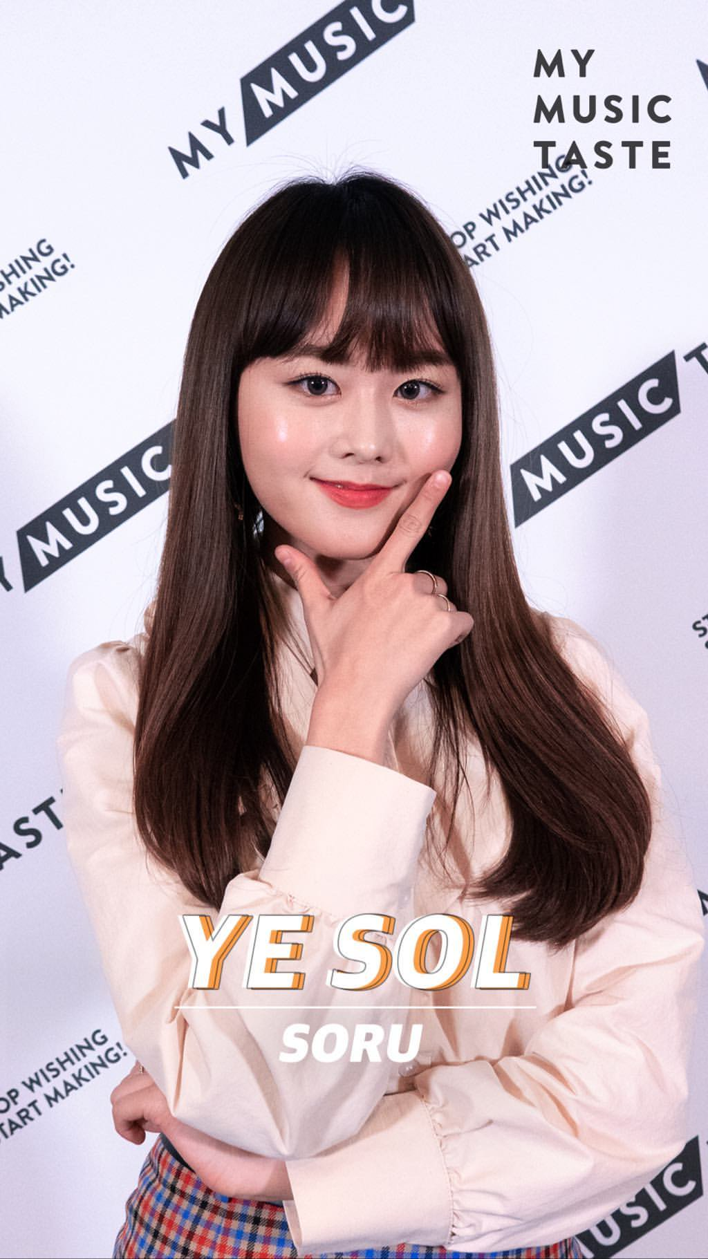 Lee Ye Sol