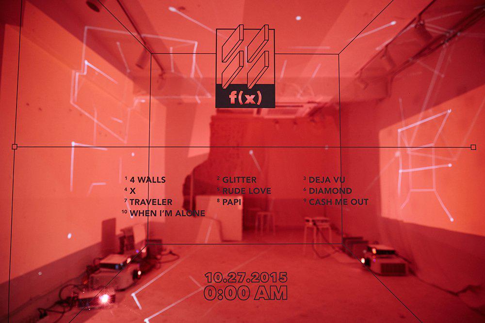 F(x) 4 Walls An Exhibit tracklist reveal.png