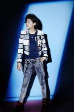 F(x) Amber Chu concept photo