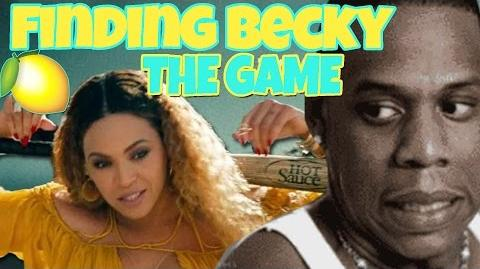 FINDING_BECKY_-_THE_GAME!