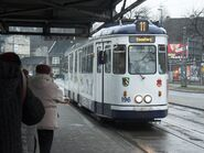 Linia 11 (Plac Bohaterów Getta)