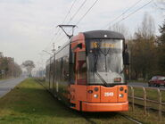 NGT6-Linia 85