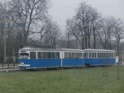 Lohner E1 (Pleszów).JPG