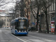 NGT6 - linia 18